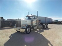 February 2 Day Equipment Auction