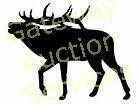 2018 Alberta Elk Ranchers Production Sale
