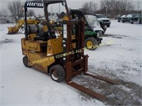 FEBUARY 17TH 2018 SPECIAL WINTER CONSIGNMENT AUCTION