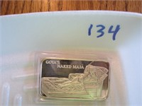 Feb 24th Jewelry, Coin, and Watch Auction