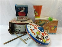 Jan 25th Auction - Toys, Diecast, Sports collectibles