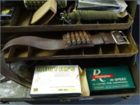Prebid Only - Firearm Ammo - Reloading Items - and More