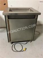 Online - Warehouse clearout  & Restaurant Equipment #1310