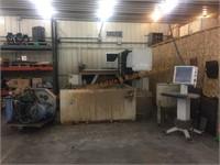 Karlstadt Machining Surplus Auction