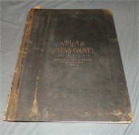 Historical Memorabilia, Books, New York Collection.