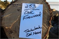 Hay & Firewood Auction #1 (1/03/2018)