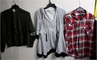 Online - Short Notice Feature Film Set Decor+ Wardrobe #1299