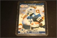 Rookies & More trading cards