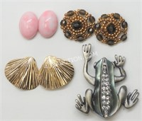 Online Only - New Gold and Silver Jewelry #1296