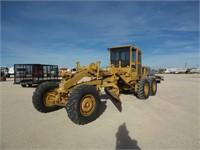 December 1st Equipment Auction