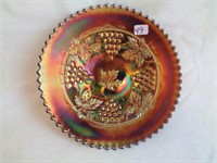 Risen On-Line Only Carnival Glass Auction