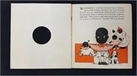 Bulls-Eye Bill By Himself Child's Book