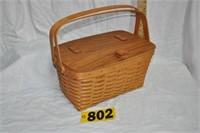 Simpson Collection Basket Auction