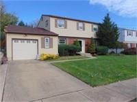 Real Estate Auction - 325 Ronald  Avenue Glassboro, NJ