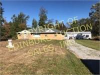 Corbett Estate Auction