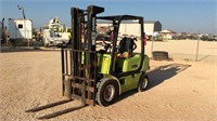 September Two Day Equipment Auction