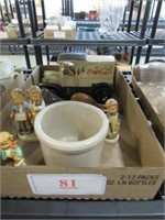 Julia Lansing Estate & Others Antique Auction & More!!