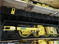 Machinery Tools Glass Handling Equip - 9/16 PREBID ONLY