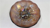 Minard On Line Only Carnival Glass Auction ends Sept 21st