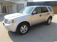 GSA Public Auto Auction - Sacramento, CA