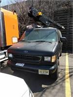 Vehicle Liquidation: Vans, Trucks, Lifts, and More!