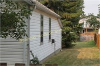Residential Property Auction - Village of Duchess