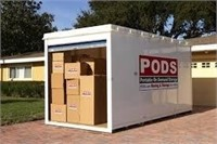 2019,04,18 PODS STORAGE AUCTION, WHITBY