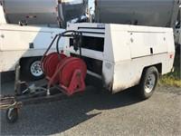 Online Auction - Diesel Air Compressors - Ends Aug 31st