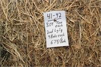 Hay,Bedding,Firewood #33 (08/23/2017)