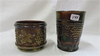 On-Line Only Carnival Glass  Auction
