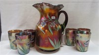 Sue Gambrell Burton ON-LINE ONLY Auction