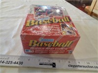 Baseball Cards Online Auction Ends 8/16 @ 7pm