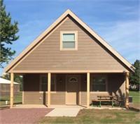 Miller Park Cabin