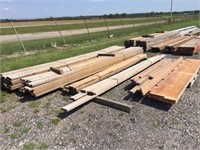 July - Tool & Building Supplies Auction