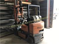 L & T Inc. (Fabrication & Construction)