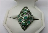 Online Custom Hand Made Jewelry #1252