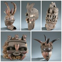 Ethnographic: Nyabinghi & Metcalf