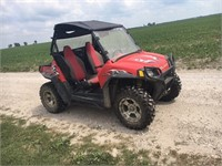 July - Public Auto, Equipment and Powersports Auction