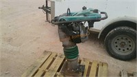 June Two Day Equipment Auction