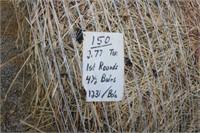 Hay, Bedding, Firewood #25 (06/21/2017)