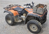 Online Equipment, Machinery and Vehicle Auction