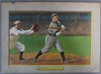 Sterling Assoc 2 Part Sale: Baseball & Estate