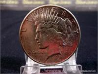 Childer's Estate Coin Online Auction - June 28, 2017