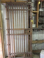 Rick Andrus Metal Art and Tool Auction
