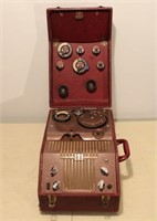2017,06,01 Online Vintage Electronics Auction