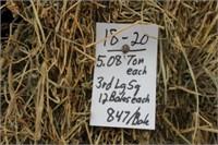 Hay, Bedding, Firewood #20