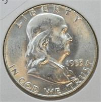 Estate Coins & Jewelry Auction event