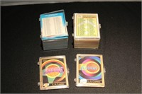Trading Cards Galore