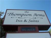 The Thompson Arms Inn & Suites