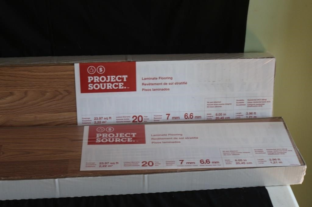Project Source Laminate Flooring, Project Source Laminate Flooring